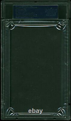 John Quincy Adams Authentic Signed 1.25x4.85 Cut Signature PSA/DNA Slabbed