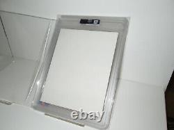 Mickey Mantle, 8 x 10 Signed Photo, PSA/DNA Certified Encapsulated Slab HOF